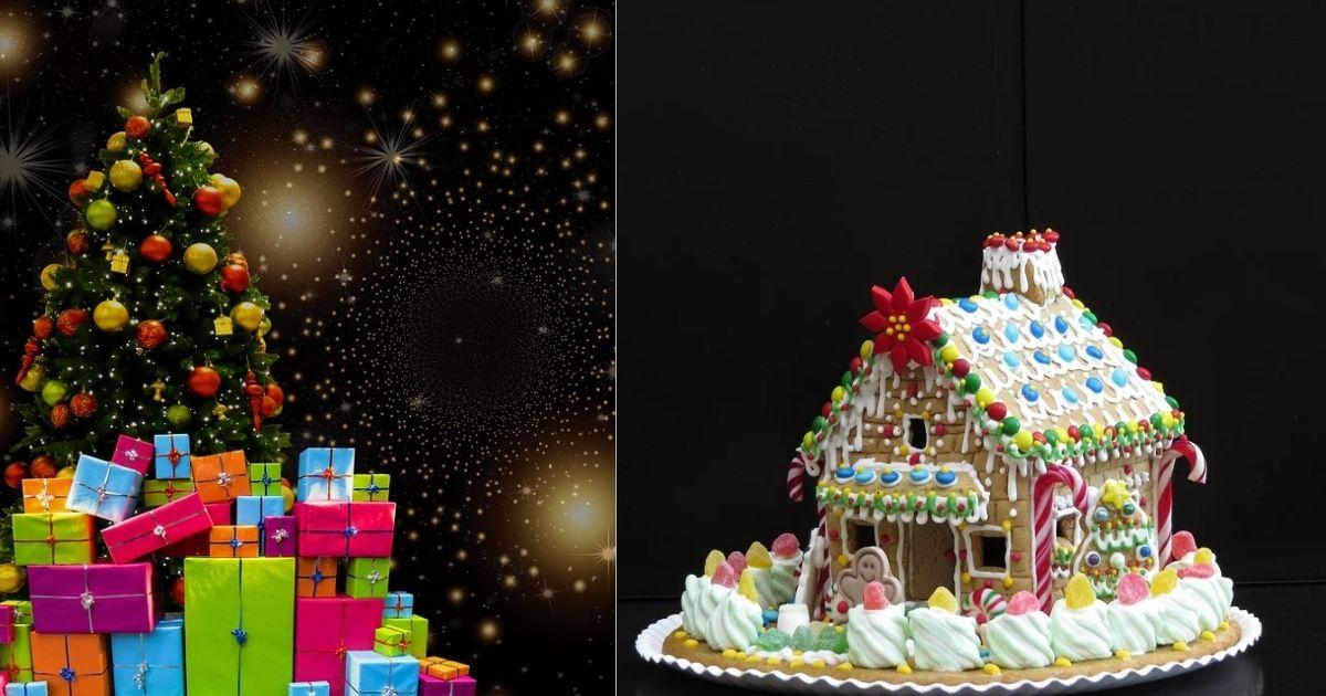 クリスマスケーキどこが美味しい?通販おすすめ5選
