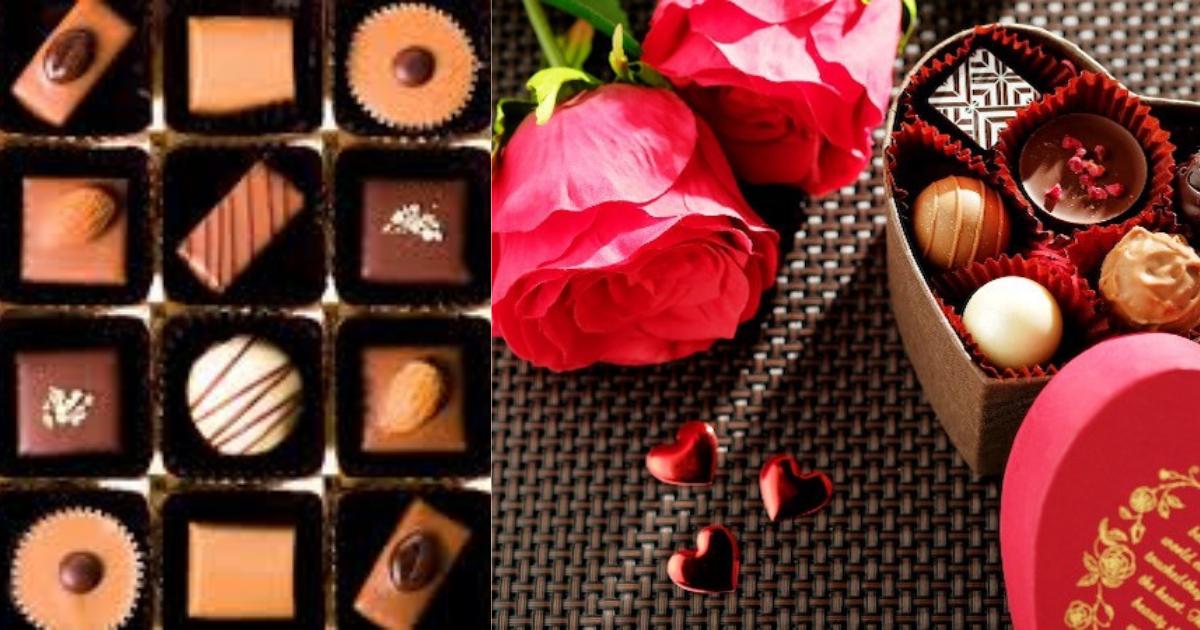 【バレンタインデー】カップル10代必見!予算やおすすめのチョコは?